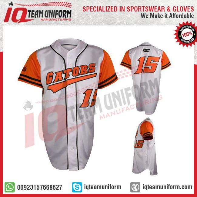 elegent sublimation baseball jersey design - Baseball Shirt Design Ideas